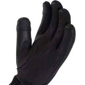 Sealskinz All Season Gloves Women black/charcoal